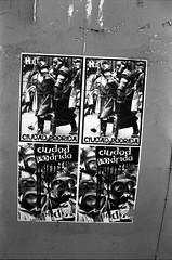 ciudad podrida (Ghostwriter D.) Tags: blackandwhite blackwhite spain huelva andalucia espana sw nikonf80