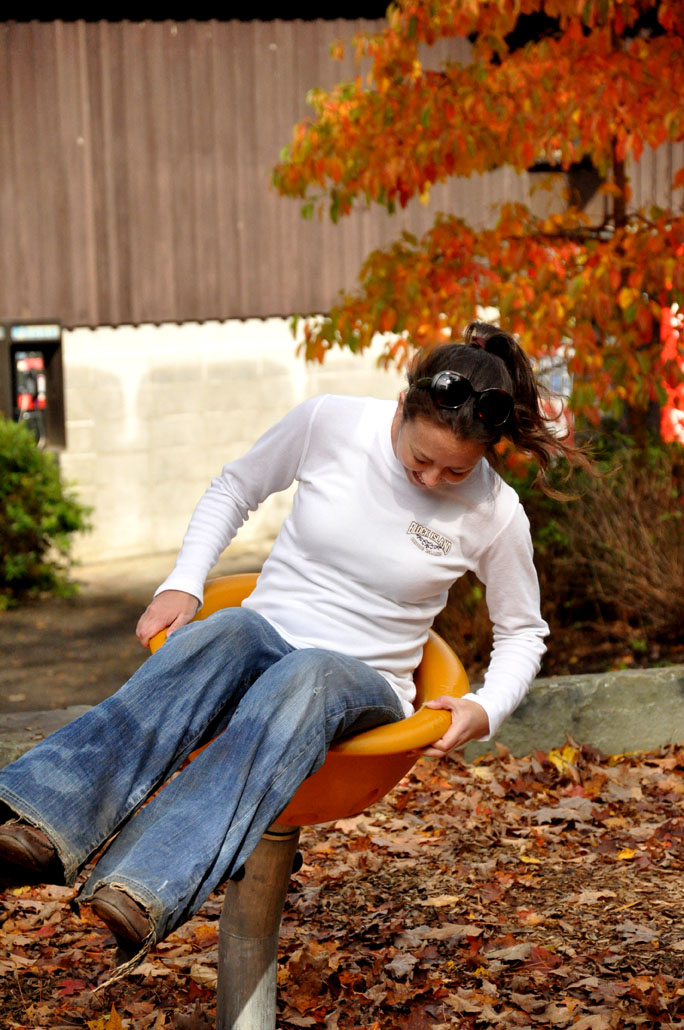 fall walk70