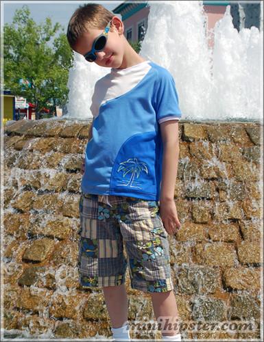 JAMIE... MiniHipster.com: kids street fashion (mini hipster .com)