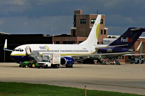 Purdue University Airport