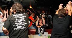 DCM Raiders vs. Houston Texans 10/9/2011 (PGF Entertainment) Tags: nation raiders raider dcm pgfentertainment pillarofsilverandblack roughdrafthistorian