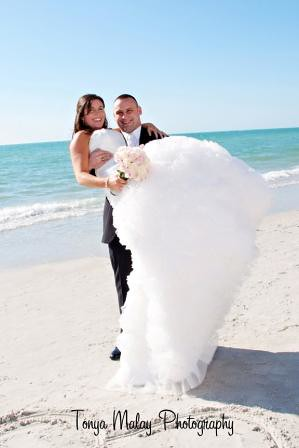 Hilton Naples Florida Wedding Photographer ~ Tonya Malay by Hilton Naples