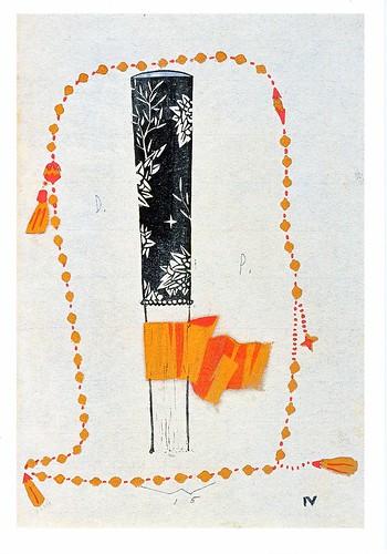 10.19ウィーン工房展ポストカード by Poran111