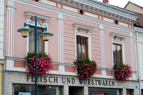 Traismauer, Austria