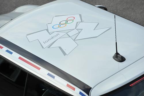 MINI Olympic Edition