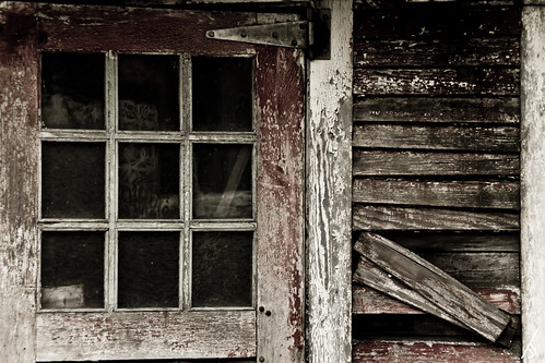 Decay by JTobiason Photography