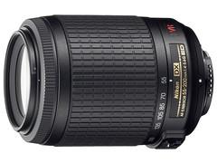 55-200mm f/4-5.6 AF-S VR DX NIKKOR
