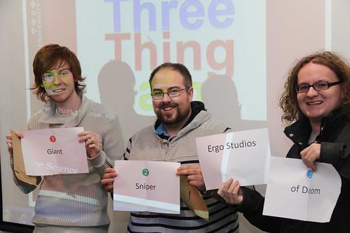 Ergo Studios