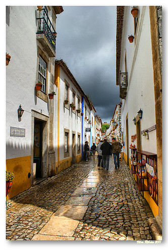 Rua Direita #2 by VRfoto