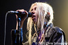 The Pretty Reckless @ Royal Oak Music Theatre, Royal Oak, MI - 10-24-11