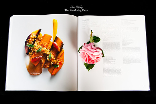 Inside Eleven Madison Park: The Cookbook