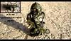 COG -Woodland trooper- (Flying Jalopy) Tags: flying war paint camo figure thrash custom gears cog jalopy aa12 brickarms