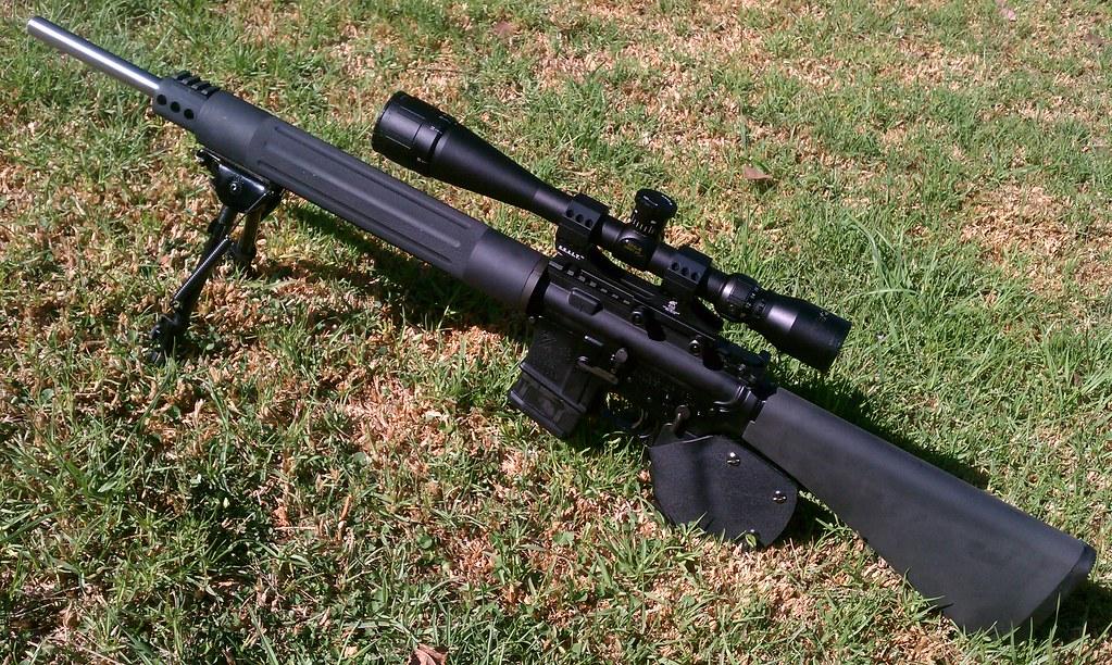 Rock River Arms Predator Pursuit AR-15 - $800 Ventura
