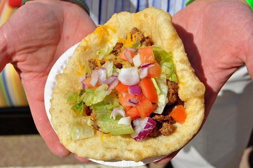 AZ Taco Festival Taco #2
