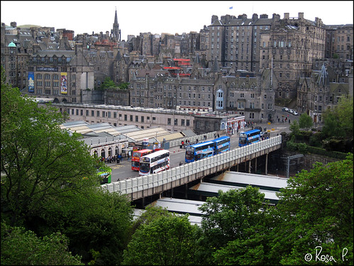 UK - Scotland _ Edinburg 2