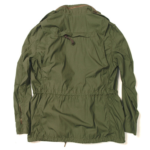 Ralph Lauren / Military Field Jacket