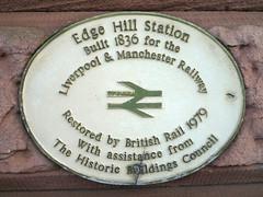Photo of White plaque № 8182