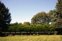 National Blue Army Shrine of the Immaculate Heart of Mary (Sheena 2.0™) Tags: sculpture usa america washington newjersey shrine nj asbury washingtontownship warrencounty bluearmyshrine 08802 sheena20™ ©allrightsreservedsheenachi sheenachi™ zip08802 bluearmyofourladyoffátima worldapostolateoffátima orbisunusorans oneworldpraying nationalbluearmyshrineoftheimmaculateheartofmary