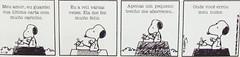 Mancada (Thais Galhardo) Tags: dog brown cute love tv sad amor peanuts charlie triste infantil cachorro snoopy fofo desenho charges quadrinhos