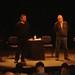 Els poetes Joan Margarit i Pere Rovira, protagonistes de l'últim cap de setmana del