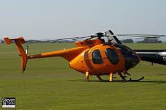 N500SY - 0007E - Eastern Atlantic Helicopters - Hughes 500E 369E - Helitech 2011 Duxford - 110928 - Steven Gray - IMG_9316