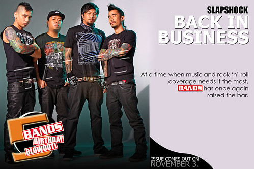 Bands - Slapshock