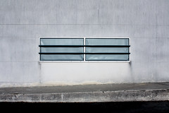 Rouillac France 2011 (Delay Tactics) Tags: france window wall eyes ramp explore 27 mur sept fenêtre charente vingt rouillac vingtsept