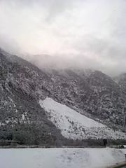 11.12.2010: Schnee bis ins Tal (silberspitze) Tags: silber lawine zams silberspitze lawinenkommission