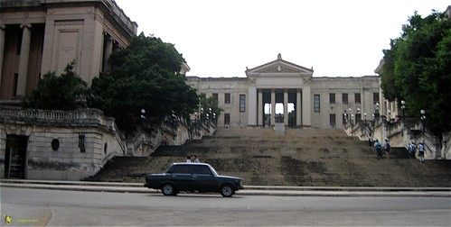 6306876413 774aedbd20 Buildings and Plazas of Havana, Cuba   Photo Essay