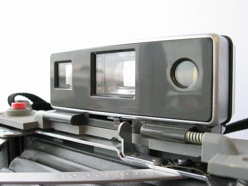 Polaroid Automatic Land Camera