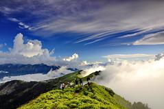 _DSC1089 in Mt. Hehuan (michaeliao27) Tags: panoramafotogrfico