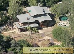 Mansões de Beverly Hills