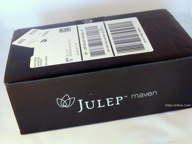 Julep Maven program giveaway nails nail polish