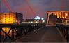 BRIDGE THE GAP (Shaun's Wildlife Photography) Tags: liverpool shaund