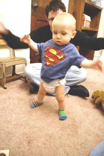 Jonas @ 10 months