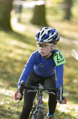 Under 12 cyclocross