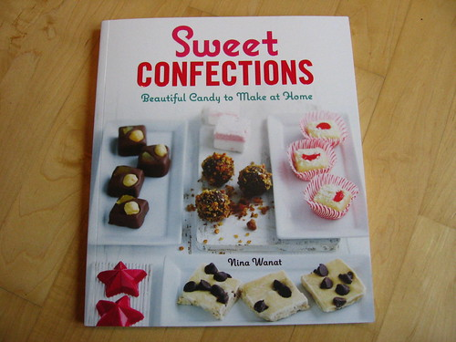 Sweet Confections Cover