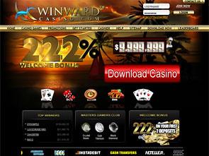 Winward Casino Home
