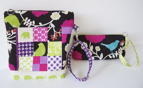 Perfect Zip Bags