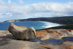 Remarkable Rocks  (superholly0926) Tags: island australia kangaroo adelaide southaustralia  sealink  remarkablerocks flinderschase flinderschasenationalpark   koalawalk