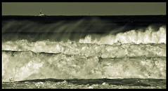 xixon waves (www.infografiagijon.es) Tags: sea beach water canon mar agua waves asturias playa sanlorenzo gijon olas xixon markii asturies infografia astur eos5d paseodelmuro hernancad wwwinfografiagijones mygearandme mygearandmepremium