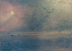 Luis Ouvrard (Luis Ouvrard) Tags: paisaje rosario campo pintura ouvrard