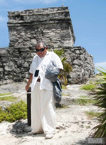 6332127879 9a7023a59f Visiting The ruins of Tulum   A MUST on your trip to @RivieraMaya