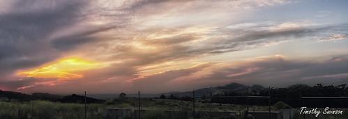 Sunset 11-11-11 2