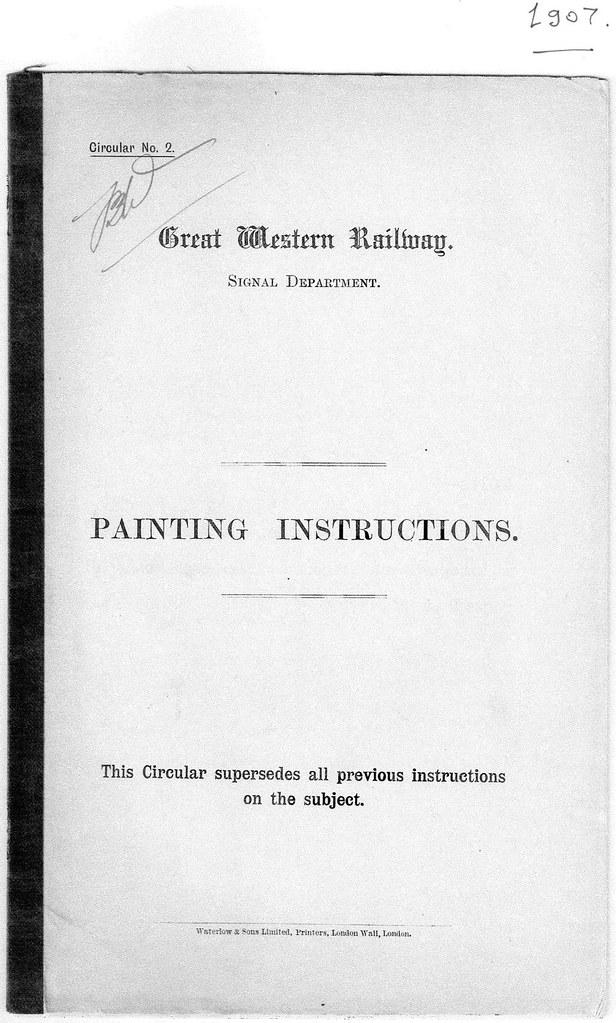 1907 gwr