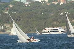 Sailing past - Cockatoo Island Sydney (neeravbhatt) Tags: from streets art project island sydney cockatoo outpost