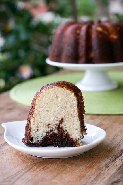 Chocolate Crown Bundt Cake - I Like Big Bundts 2011
