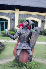 Knight Röbi