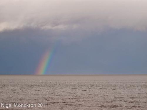 1000/369: 12 Nov 2011: Solway Storm by nmonckton