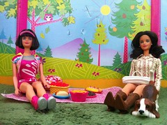 My $0.50 Barbies On A Picnic (Jacob_Webb) Tags: bear wild house pool car doll picnic dolls girly sassy ken barbie cutie grill clothes patio artsy glam sweetie barbeque barb fashionista 2009 1962 sporty bff 2010 barbiehouse repro barbiecar 2011 barbiedolls kendolls dollshoes dollsbarbie barbieshoes barbiejeans asianbarbie barbiepets articulateddolls barbieheads barbietownhouse dollsken barbievespa barbiejet dressbarbie barbiefashionista barbiebasics barbiecutie barbiesassy barbietwilight barbieglamvacationhouse kenfashionista fashionistadolls kenbasics barbie2011 barbieglampool barbiefashionista2011 barbiecaliforniandreamhouse 2011barbie 2011fashionista dollsarticulated barbiewigwardrobe barbiemalibudreamhouse barbiebasics2012 barbiefashionistaultimatelimo barbiefashionistajeep barbiebeachcruiser barbierichwelltradeshow barbieinthespotlight barbiebasicsblack barbie3storytownhouse barbieglamvacationjet campingbarbie